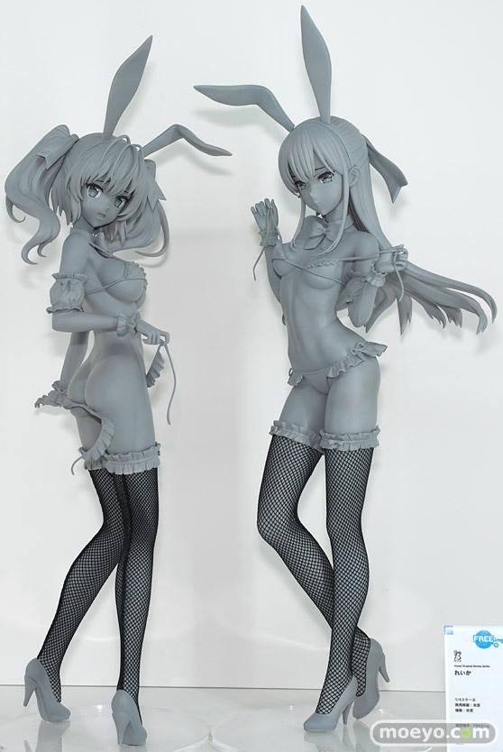 フリーイング Hisasi Original Bunny series みつか フィギュア バニー 14