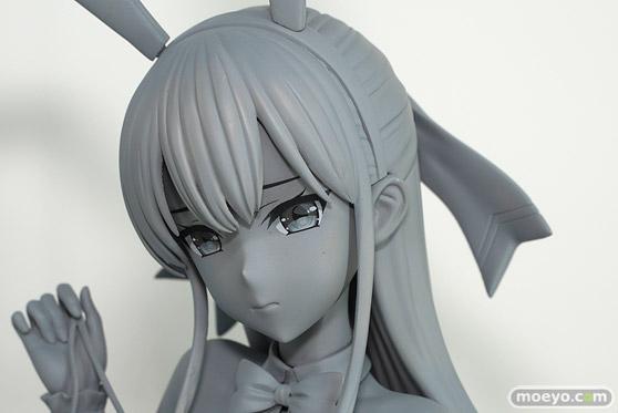 フリーイング Hisasi Original Bunny series れいか フィギュア バニー 10