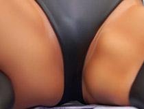 まさかの大胆開脚ポーズで立体化!メガハウス「G.E.M.シリーズ BLEACH 四楓院夜一 破面篇」新作美少女フィギュア製品版レビュー