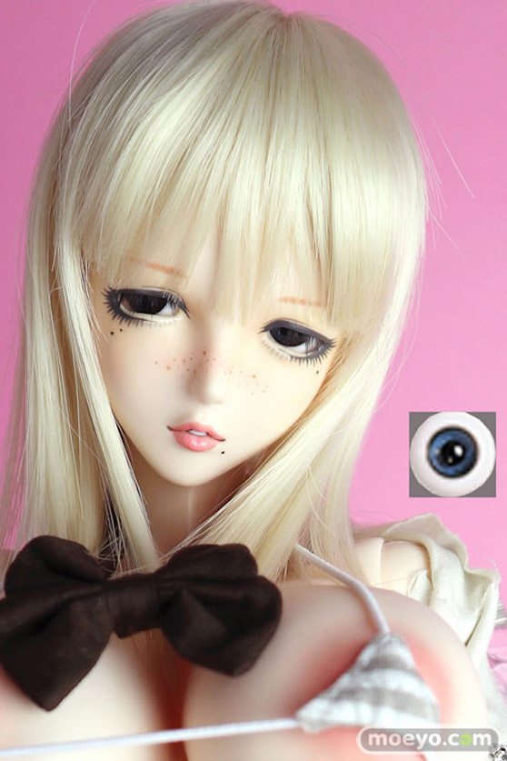 Real Art Project Pink Drops #58翼(ツバサ) QUARANTOTTO エロ ドール 09