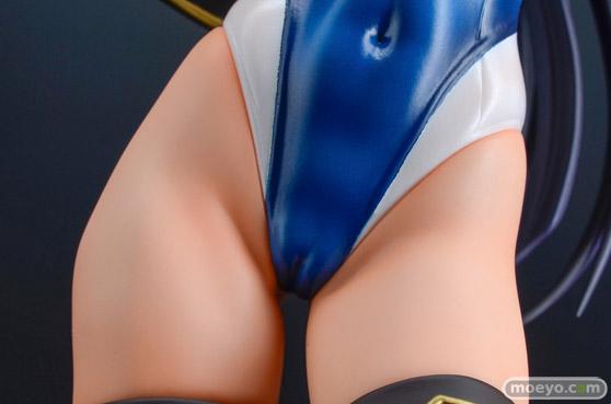 Q-six ワルキューレロマンツェ 龍造寺茜  紺スク&ビキニver. フィギュア ノルグレコ K2 エロ 製品版 11