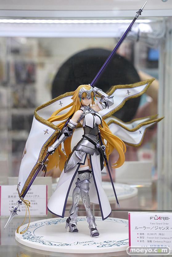 フレア Fate/Grand Order ルーラー/ジャンヌ・ダルク フィギュア French Doll 強龍 フィギュア 01