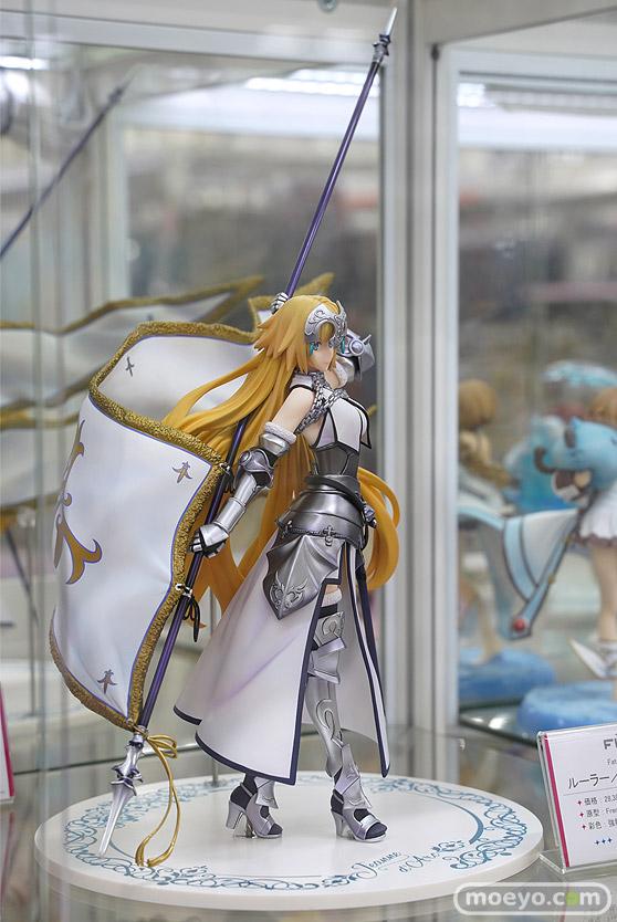 フレア Fate/Grand Order ルーラー/ジャンヌ・ダルク フィギュア French Doll 強龍 フィギュア 02