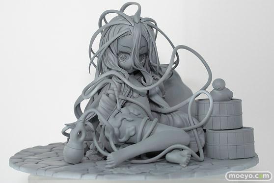ファット・カンパニー ノーゲーム・ノーライフ 白 温泉Ver. 阿部昂大 フィギュア 01