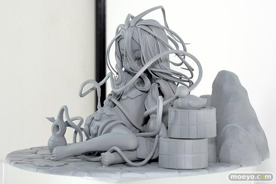 ファット・カンパニー ノーゲーム・ノーライフ 白 温泉Ver. 阿部昂大 フィギュア 04