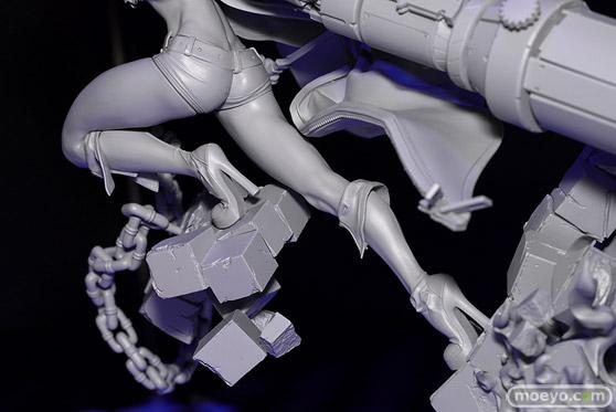 マックスファクトリー ブラック★ロックシューター HxxG Edition. シャイニングウィザード@沢近 フィギュア ワンホビ33 13