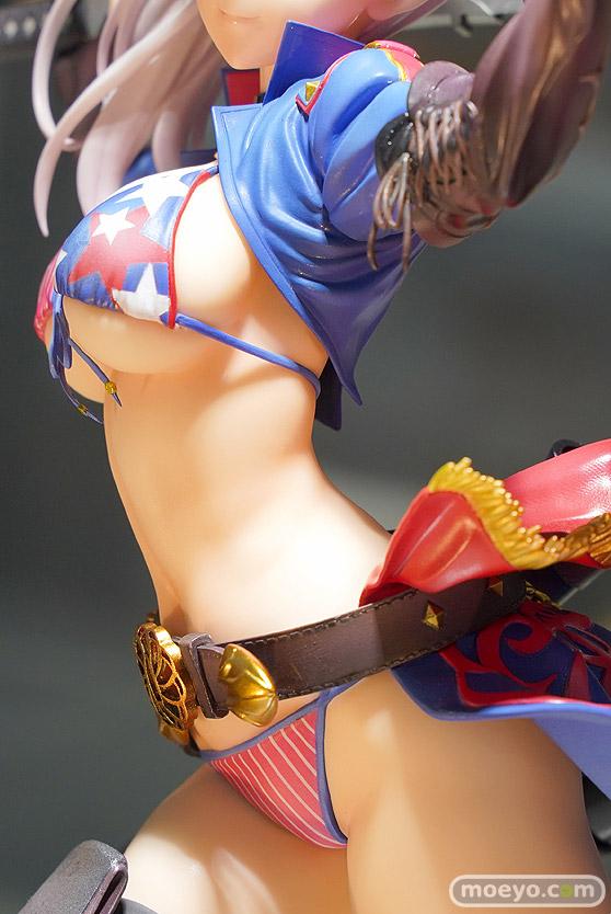 アルター Fate/Grand Order バーサーカー/宮本武蔵 田中冬志 鉄森七方 フィギュア あみあみ 09