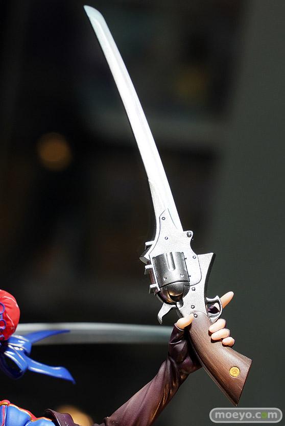 アルター Fate/Grand Order バーサーカー/宮本武蔵 田中冬志 鉄森七方 フィギュア あみあみ 12