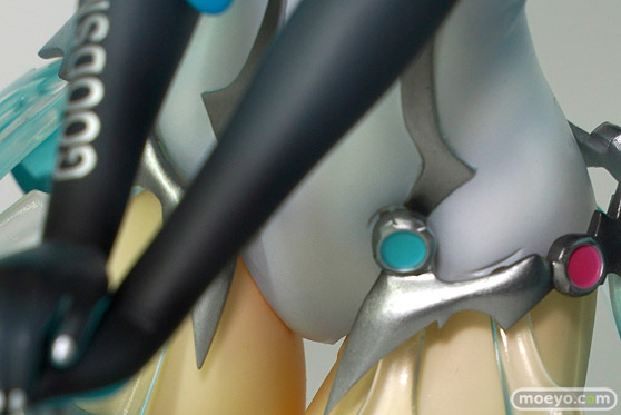 グッドスマイルカンパニー レーシングミク 2013 Rd.4 SUGO 応援Ver.[AQ] アクアマリン フィギュア ワンホビ33 09