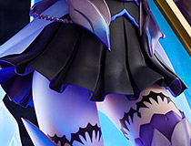 ホビージャパン新作美少女フィギュア「Fate/Grand Order ランサー/ブリュンヒルデ」予約受付開始!