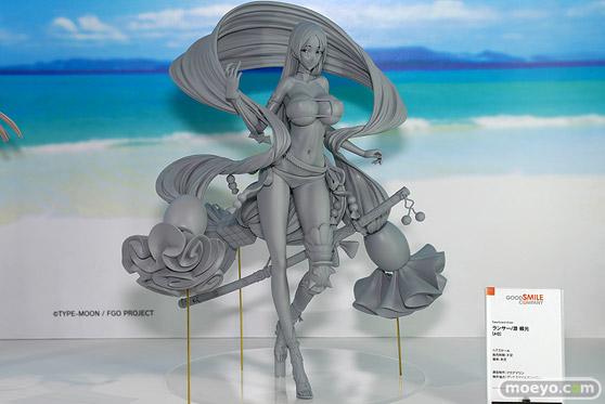 グッドスマイルカンパニー Fate/Grand Order ランサー/源頼光[AQ] アクアマリン フィギュア ワンホビ33 01