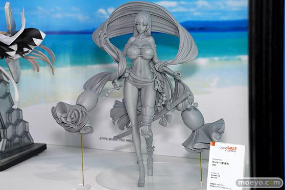 グッドスマイルカンパニー Fate/Grand Order ランサー/源頼光[AQ] アクアマリン フィギュア ワンホビ33 03