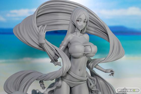 グッドスマイルカンパニー Fate/Grand Order ランサー/源頼光[AQ] アクアマリン フィギュア ワンホビ33 04