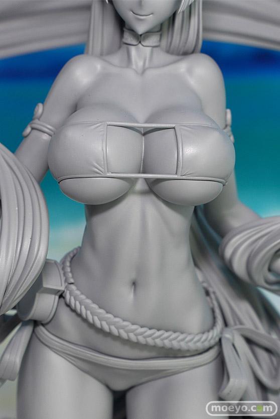 グッドスマイルカンパニー Fate/Grand Order ランサー/源頼光[AQ] アクアマリン フィギュア ワンホビ33 06