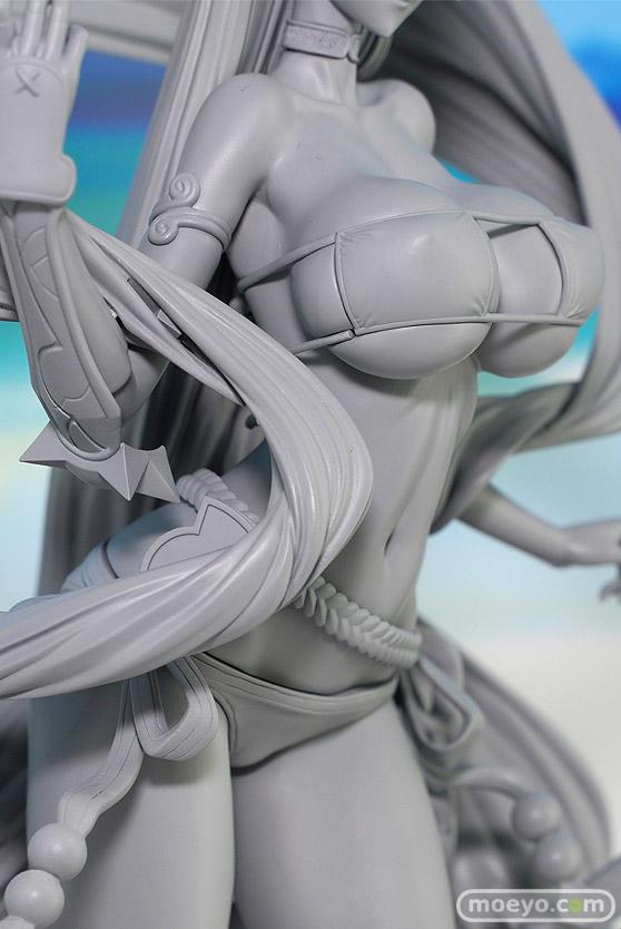 グッドスマイルカンパニー Fate/Grand Order ランサー/源頼光[AQ] アクアマリン フィギュア ワンホビ33 07
