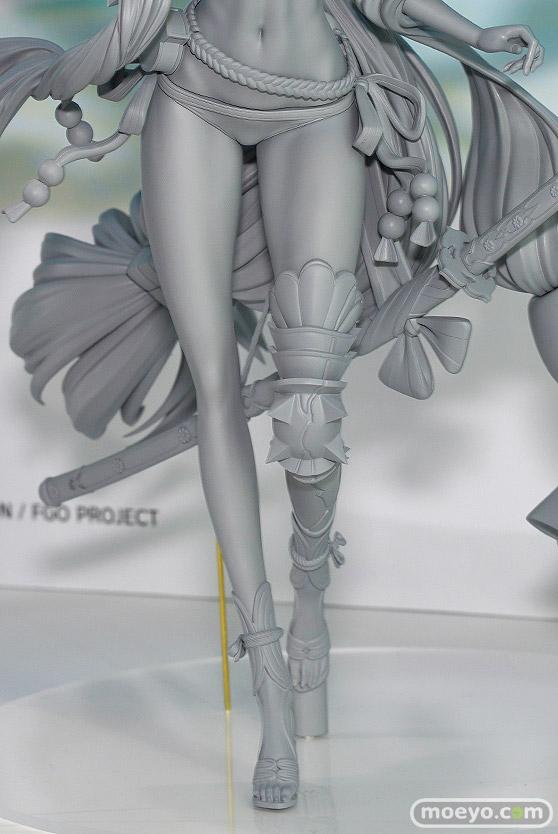 グッドスマイルカンパニー Fate/Grand Order ランサー/源頼光[AQ] アクアマリン フィギュア ワンホビ33 10