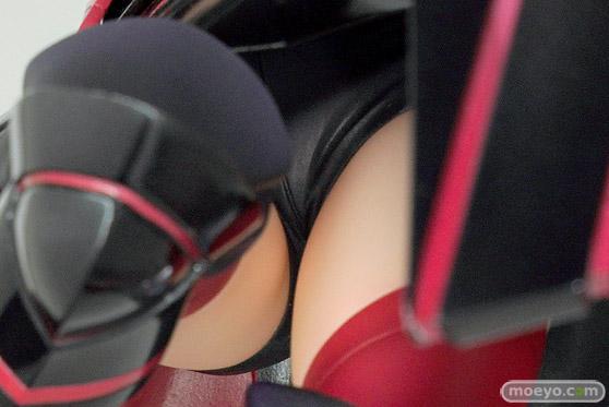 キャラアニ CAworks 痛いのは嫌なので防御力に極振りしたいと思います。 メイプル 黒薔薇ノ鎧ver. ヤシャカズ タケ CAworks フィギュア ワンホビ33 09
