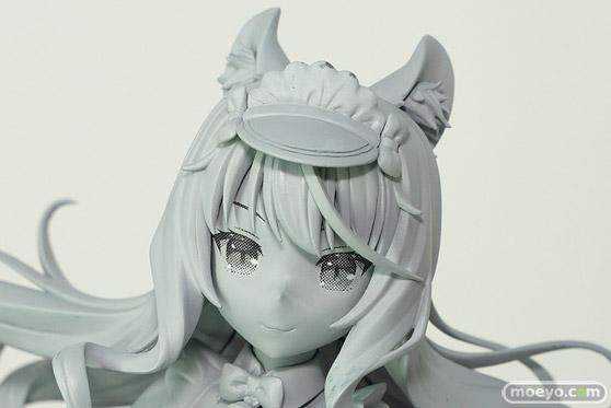 NEKOYOME ネコぱら メイプル レースクイーン ver. ニャンヌ さより フィギュア ワンホビ33 05