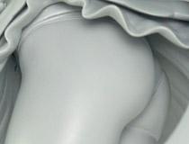 NEKOYOME新作美少女フィギュア「ネコぱら メイプル レースクイーン ver.」監修中原型が展示!【ワンホビ33】