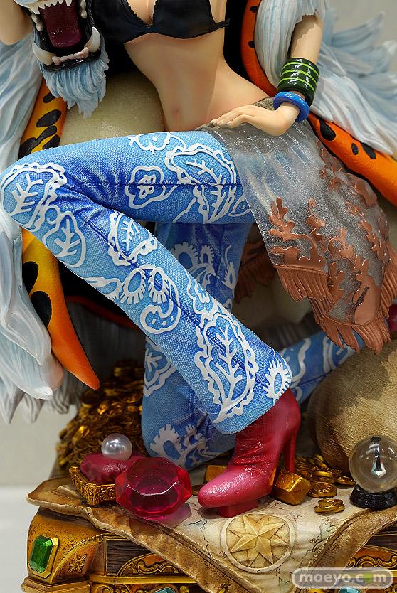 プレックス ワンピース ログコレクション 大型スタチューシリーズ ナミ ユニークアートスタジオ フィギュア あみあみ 11