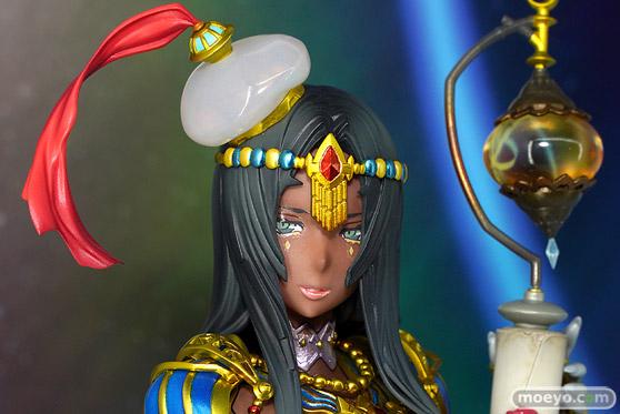 ウイング Fate/Grand Order キャスター/シェヘラザード(不夜城のキャスター) フィギュア ワンホビ33 絵里子 モワノー あきもとはじめ 05