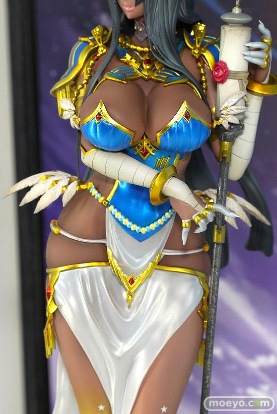 ウイング Fate/Grand Order キャスター/シェヘラザード(不夜城のキャスター) フィギュア ワンホビ33 絵里子 モワノー あきもとはじめ 06
