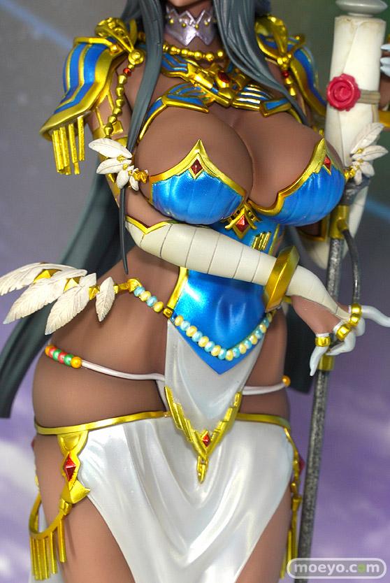 ウイング Fate/Grand Order キャスター/シェヘラザード(不夜城のキャスター) フィギュア ワンホビ33 絵里子 モワノー あきもとはじめ 07