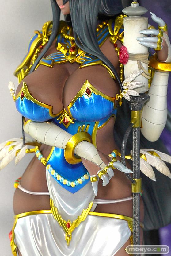 ウイング Fate/Grand Order キャスター/シェヘラザード(不夜城のキャスター) フィギュア ワンホビ33 絵里子 モワノー あきもとはじめ 08