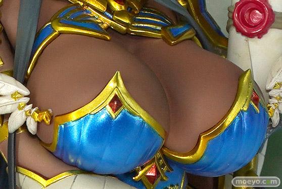 ウイング Fate/Grand Order キャスター/シェヘラザード(不夜城のキャスター) フィギュア ワンホビ33 絵里子 モワノー あきもとはじめ 11