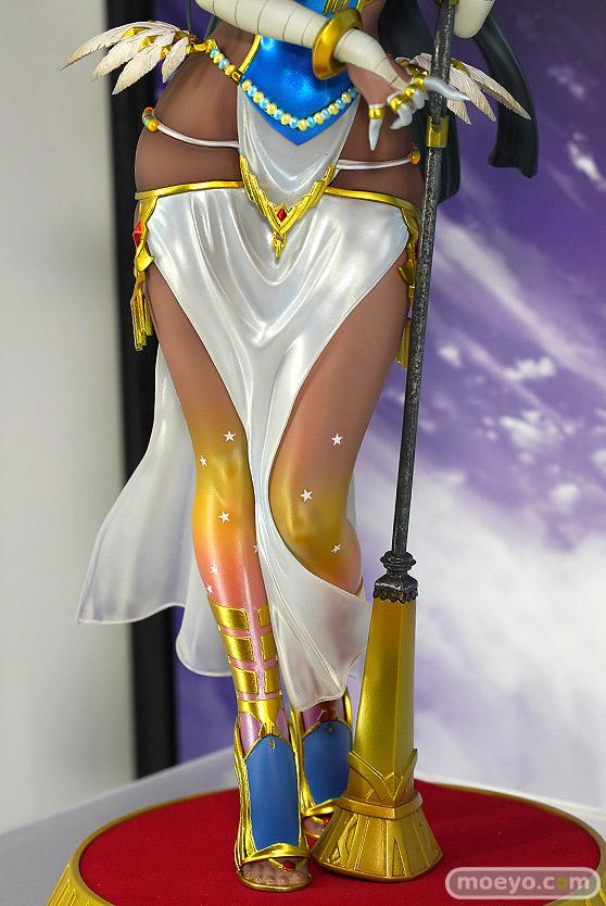 ウイング Fate/Grand Order キャスター/シェヘラザード(不夜城のキャスター) フィギュア ワンホビ33 絵里子 モワノー あきもとはじめ 12