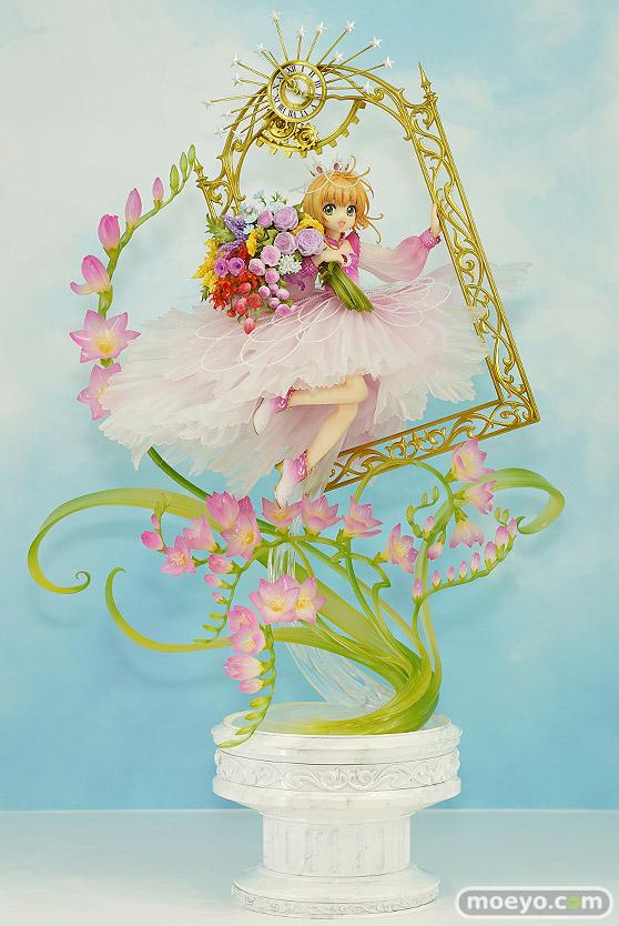 グッドスマイルカンパニー 木之本桜 Always Together ~ Pinky Promise ~ 河原隆幸 ねんどろん フィギュア 01