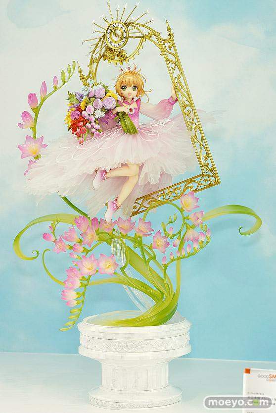 グッドスマイルカンパニー 木之本桜 Always Together ~ Pinky Promise ~ 河原隆幸 ねんどろん フィギュア 03