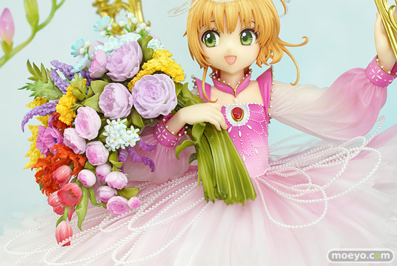 グッドスマイルカンパニー 木之本桜 Always Together ~ Pinky Promise ~ 河原隆幸 ねんどろん フィギュア 06