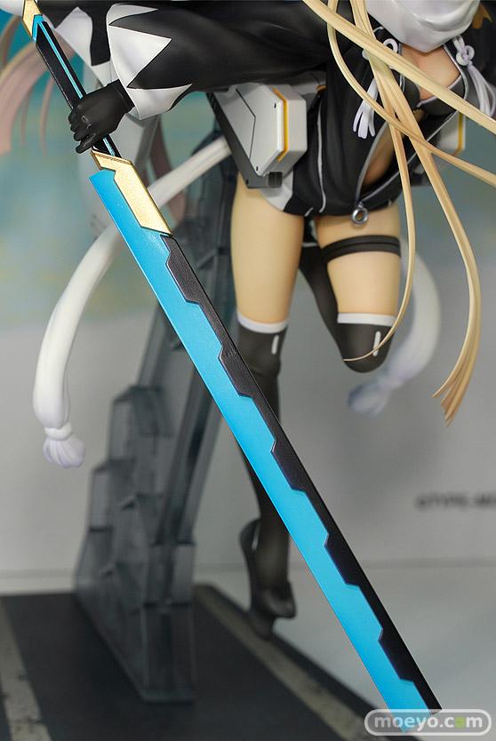 グッドスマイルカンパニー Fate/Grand Order アサシン/オキタ・J・ソウジ 目出ル金 Z4 フィギュア ワンホビ33 10