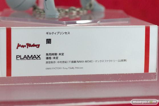 マックスファクトリー PLAMAX ギルティプリンセス 蘭 中村悠紀 山岡準 プラモデル フィギュア 下着 10