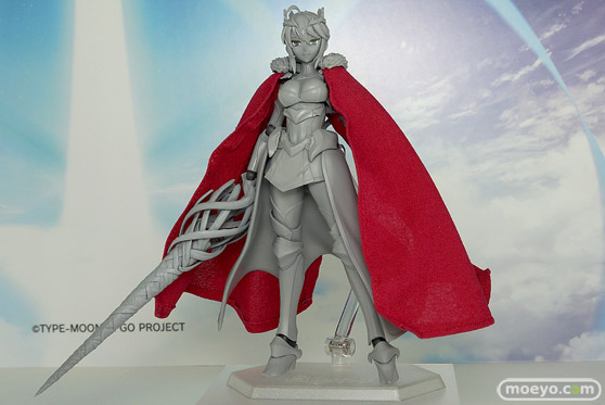 マックスファクトリーfigma Fate Grand/Order ランサー/アルトリア・ペンドラゴン ホットキール 浅井真紀 フィギュア ワンホビ33 01