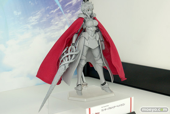 マックスファクトリーfigma Fate Grand/Order ランサー/アルトリア・ペンドラゴン ホットキール 浅井真紀 フィギュア ワンホビ33 02