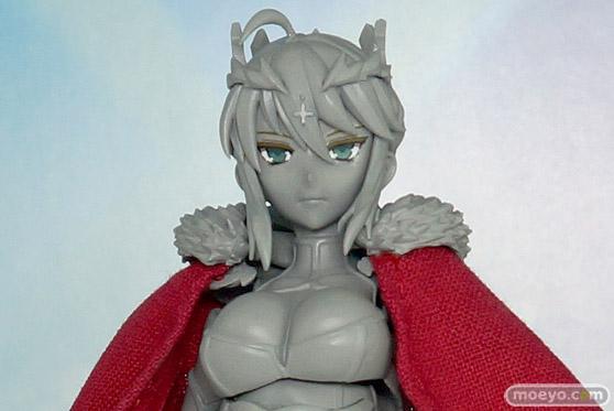 マックスファクトリーfigma Fate Grand/Order ランサー/アルトリア・ペンドラゴン ホットキール 浅井真紀 フィギュア ワンホビ33 05