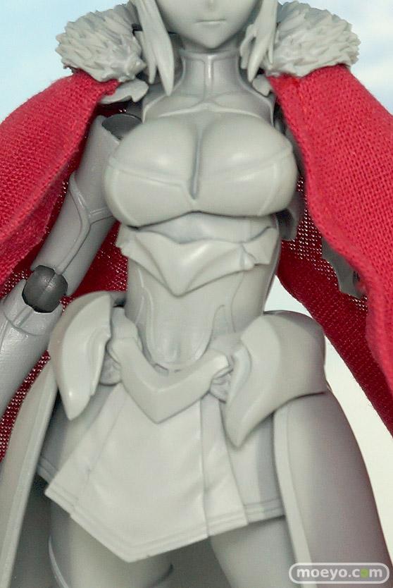 マックスファクトリーfigma Fate Grand/Order ランサー/アルトリア・ペンドラゴン ホットキール 浅井真紀 フィギュア ワンホビ33 06