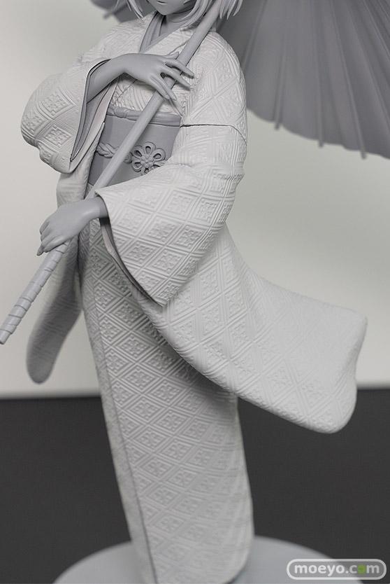 グッドスマイルカンパニー りゅうおうのおしごと! 空銀子 和服Ver. まんぞくマモル フィギュア ワンホビ33 07