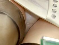 今月発売したベルファイン新作美少女フィギュア「「FAIRY TAIL」ファイナルシリーズ ルーシィ・ハートフィリア」彩色サンプルがアキバで展示!