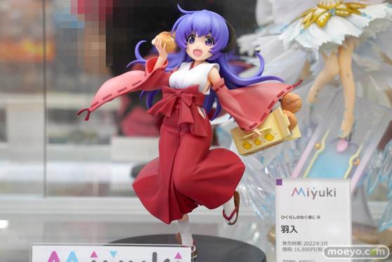 Miyuki ひぐらしのなく頃に 卒 羽入 松田モデル フィギュア あみあみ 01