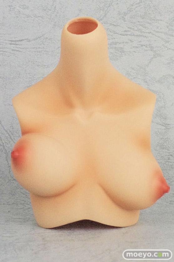 Pink Drops #7 摩雫媚(マナミ) QUARANTOTTO Real Art Project フィギュア ドール エロ 09