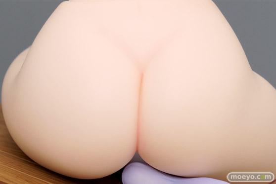 Pink・Cat 魔太郎オリジナルキャラクター 浴衣剝いちゃいました フレンチパイ カンヨン ネイティブ キャストオフ エロ フィギュア 製品版 47