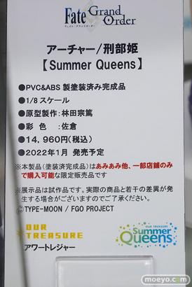 秋葉原の新作フィギュア展示の様子 あみあみ フィギュア 10