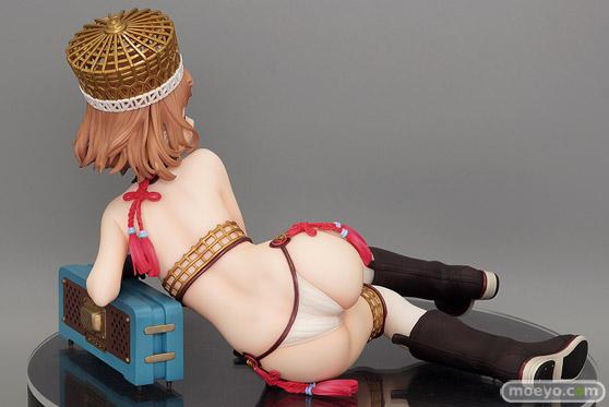 オーキッドシード COMIC快楽天 20th COVER GIRL illustration by 村田蓮爾 フィギュア 04