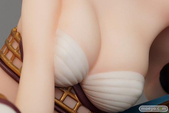 オーキッドシード COMIC快楽天 20th COVER GIRL illustration by 村田蓮爾 フィギュア 18