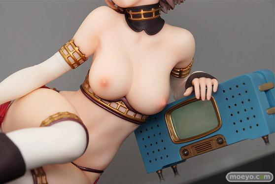 オーキッドシード COMIC快楽天 20th COVER GIRL illustration by 村田蓮爾 フィギュア 28