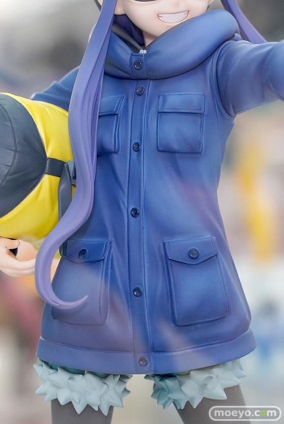 ウイング ゆるキャン△ 大垣千明 あじけん あきもとはじめ フィギュア あみあみ 06