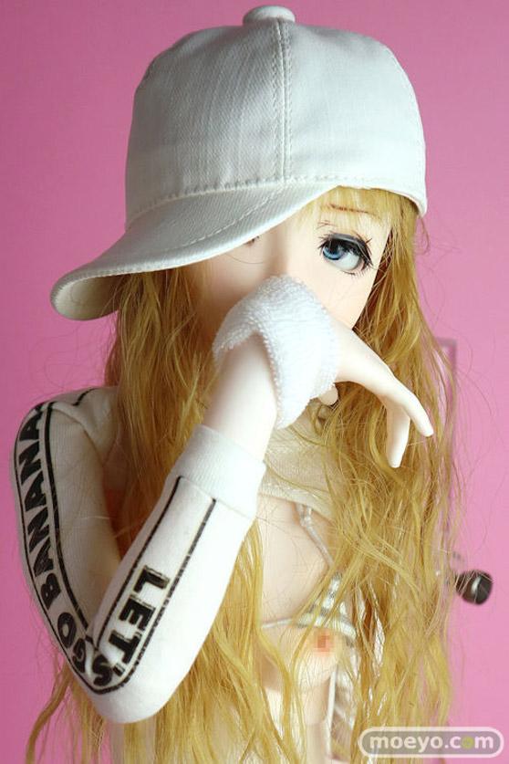 Real Art Project Pink Drops #55七瀬(ナナセ) QUARANTOTTO フィギュア ドール エロ 07
